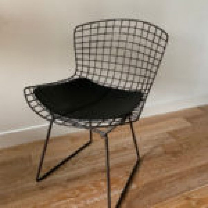 Pieman Chair