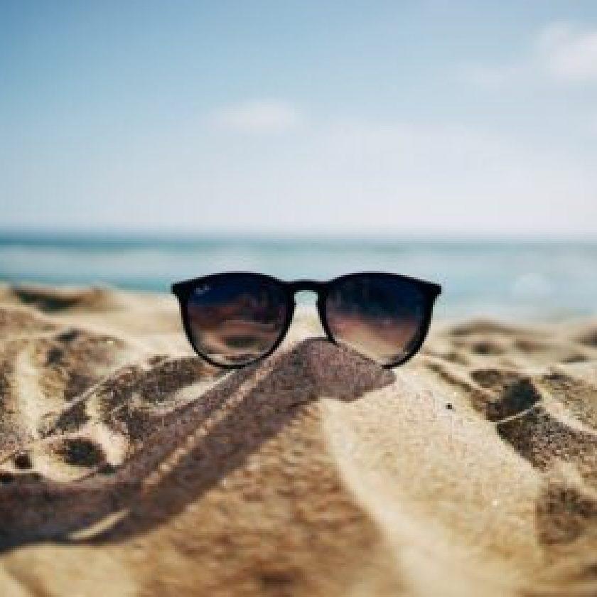 Prescription Sunglasses 1