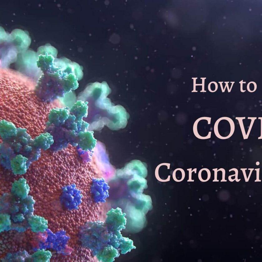 Prevention Of COVID-19