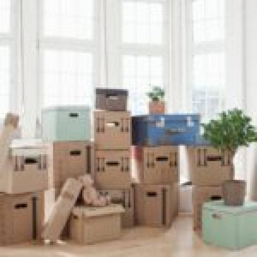 Reducing your Moving Expenses