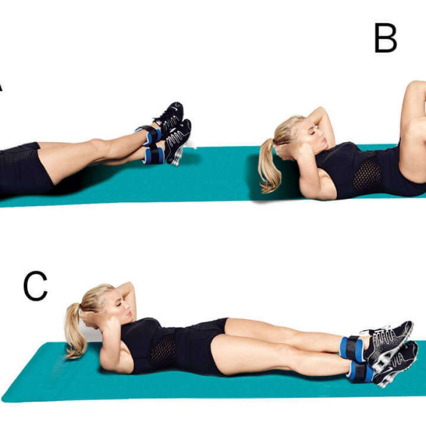 Right & Wrong Exercises For Lower Back Pain