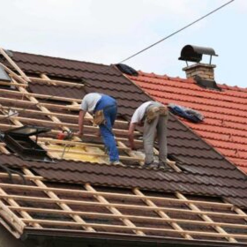 Roof Replacement on a Budget