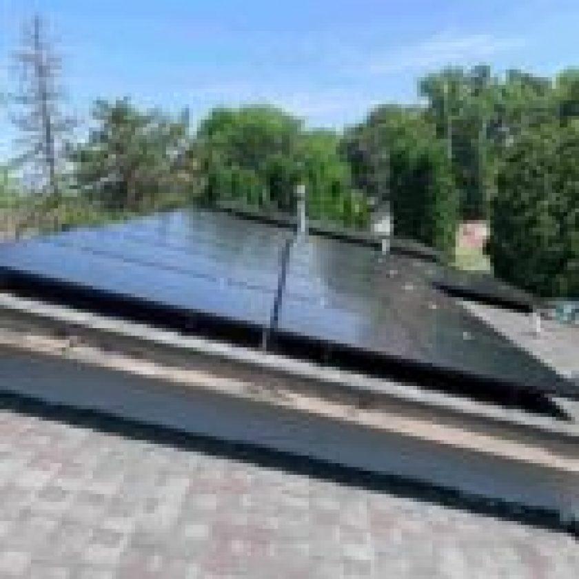 Solar Financing Options
