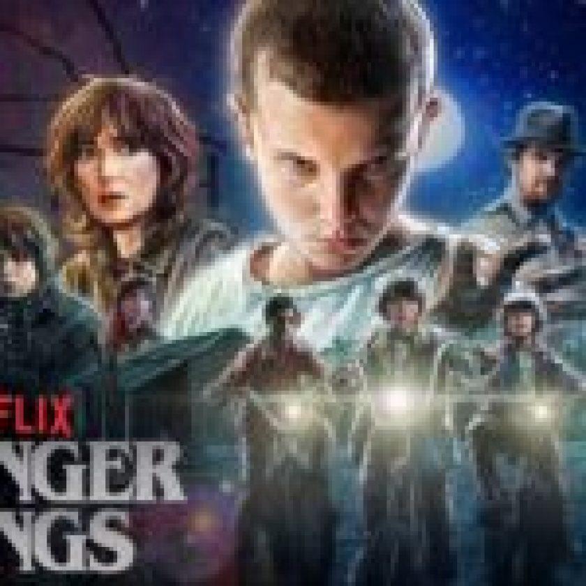 The Stranger Things 6