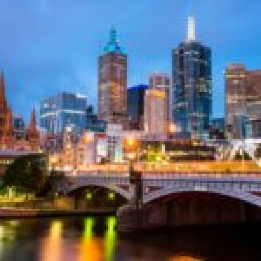 Things to See in Melbourne