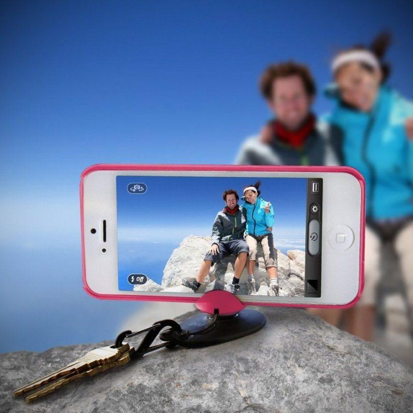 TiltPod iPhone 5 Stand & Case