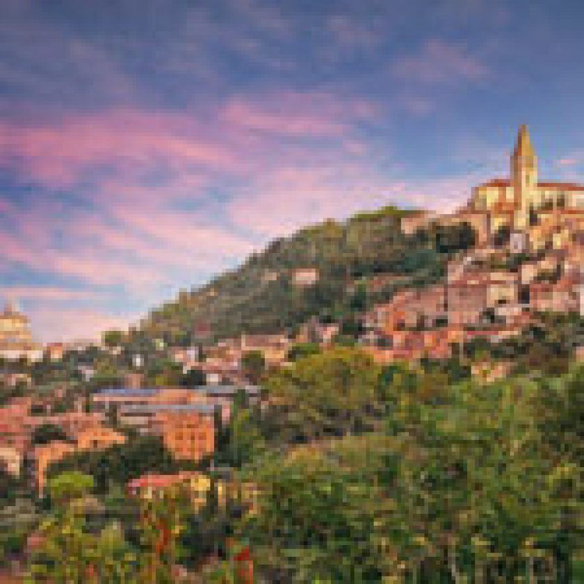 Todi Most Beautiful Places in Umbria
