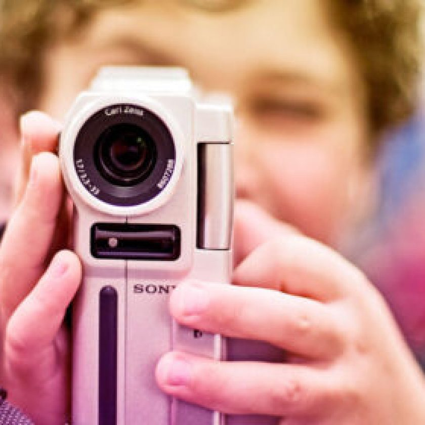 Type of Camera Do You Need for Exciting YouTube Videos