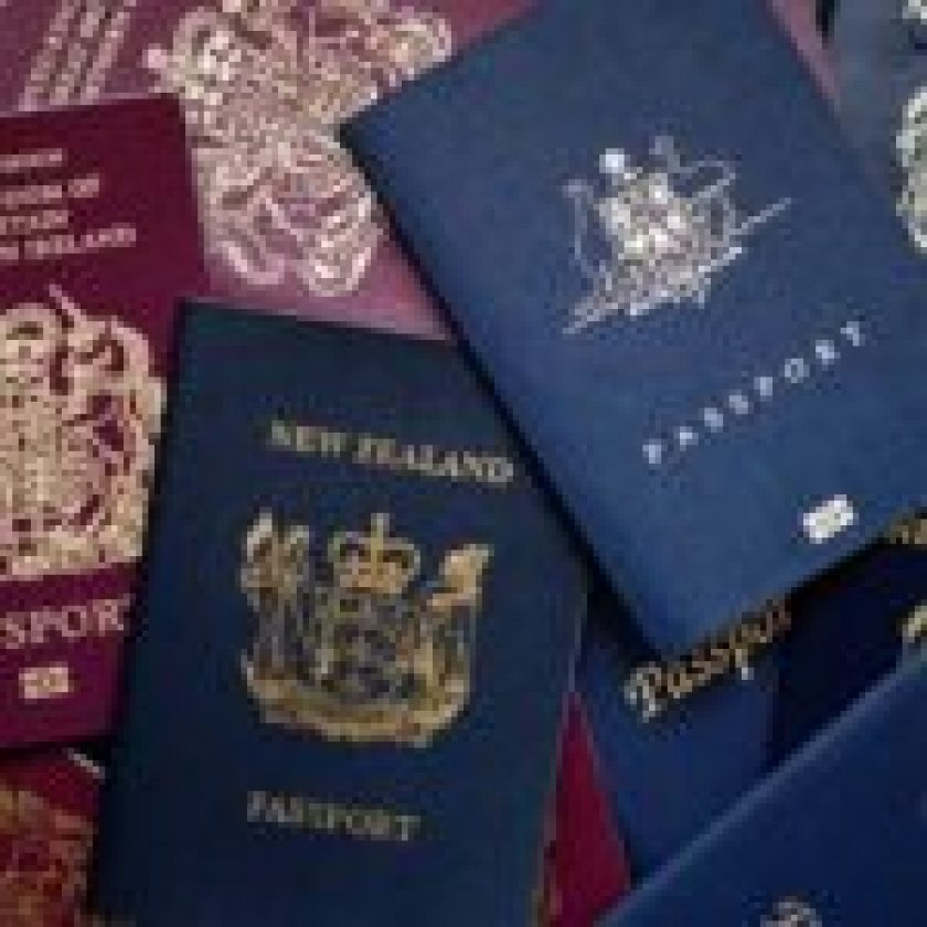 UAE Entrepreneurs Should Choose a Caribbean Citizenship