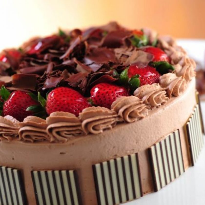 Unique Birthday Cake Designs