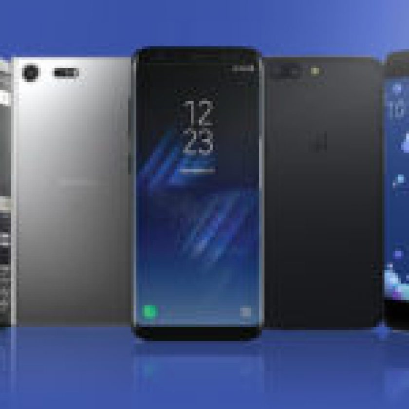 Upcoming Smartphones 2018 In India