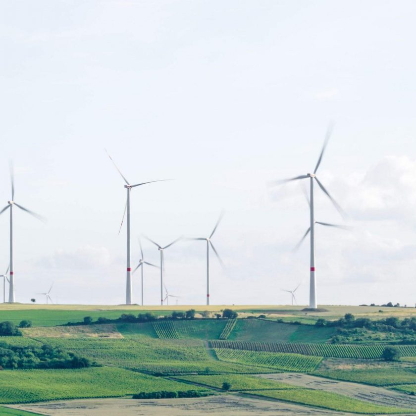 Using Renewable Energy Green Tech That Will Help Change the Energy Equation 1