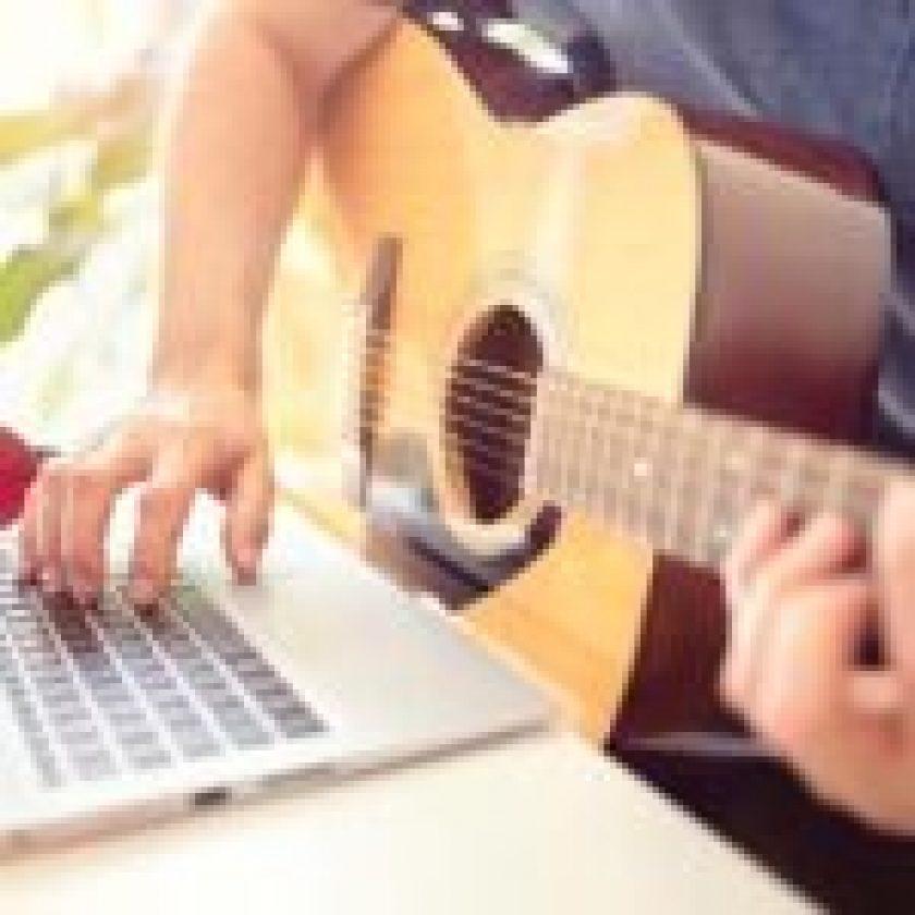 Virtual Music Class 1