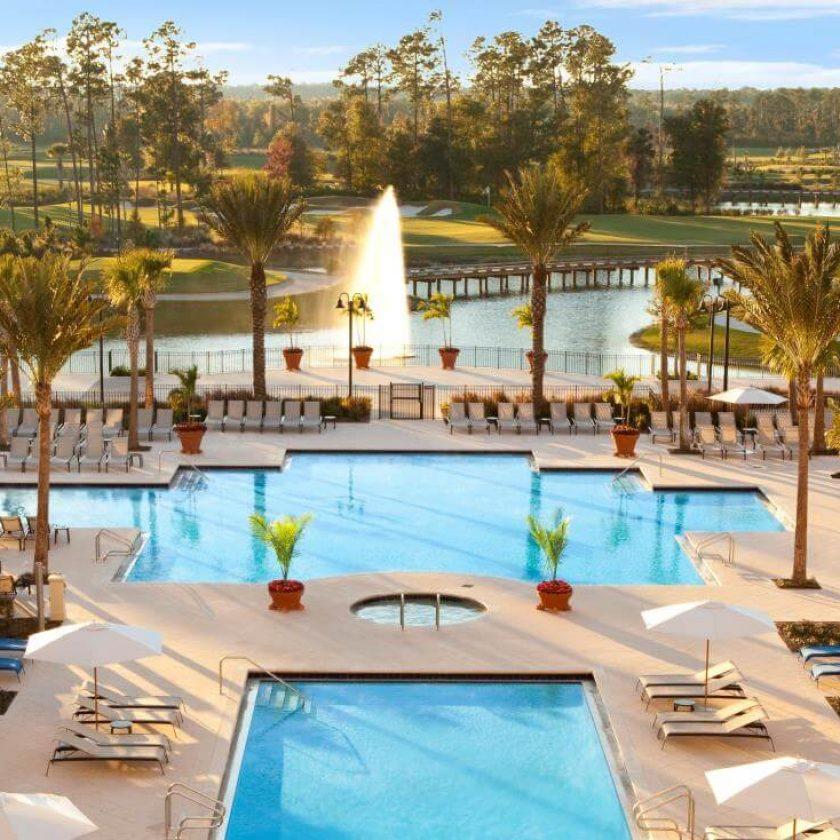Waldorf-Astoria-Orlando