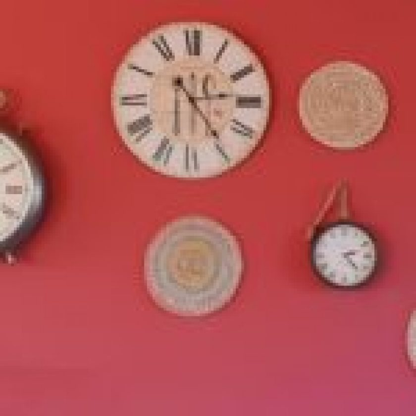 Wall clock feature image