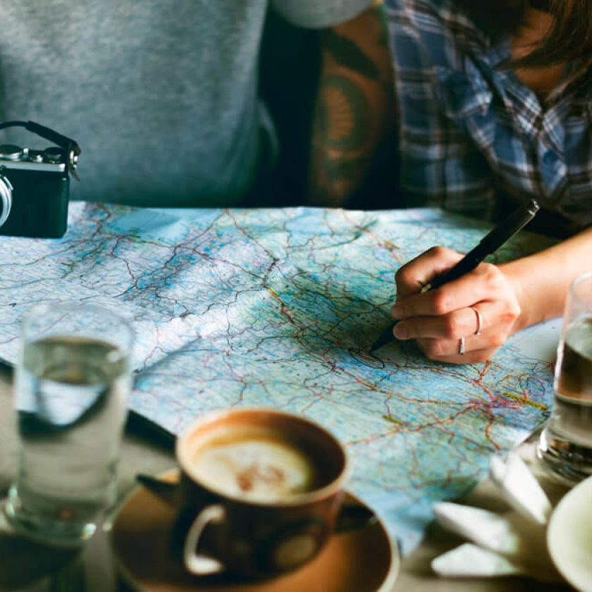 Ways To Keep Healthy While Traveling
