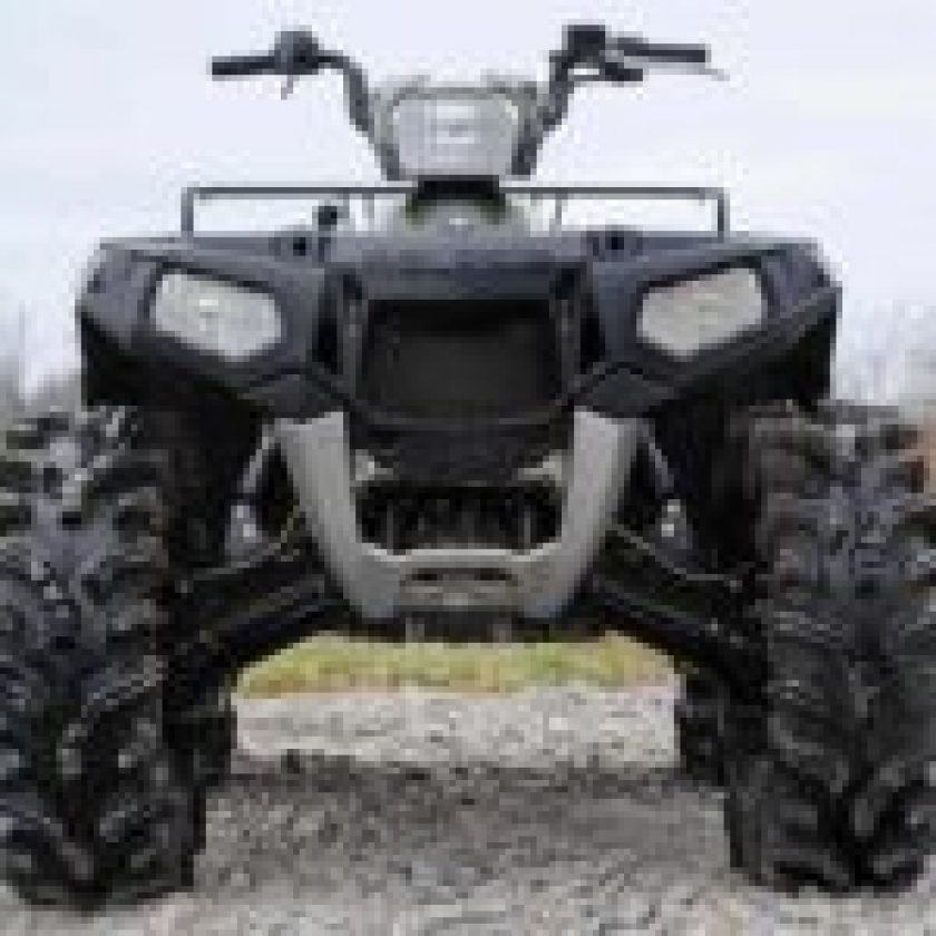 Ways to Customize Your ATV