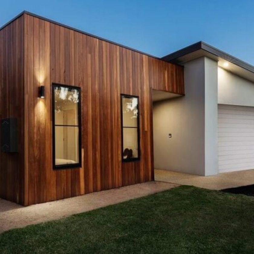 Weathertex Cladding Advantageous to Homeowners 1