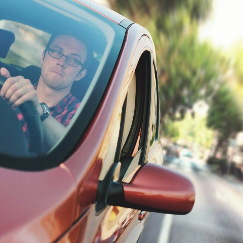 What are Your Rights When You're Being Charged with a DUI