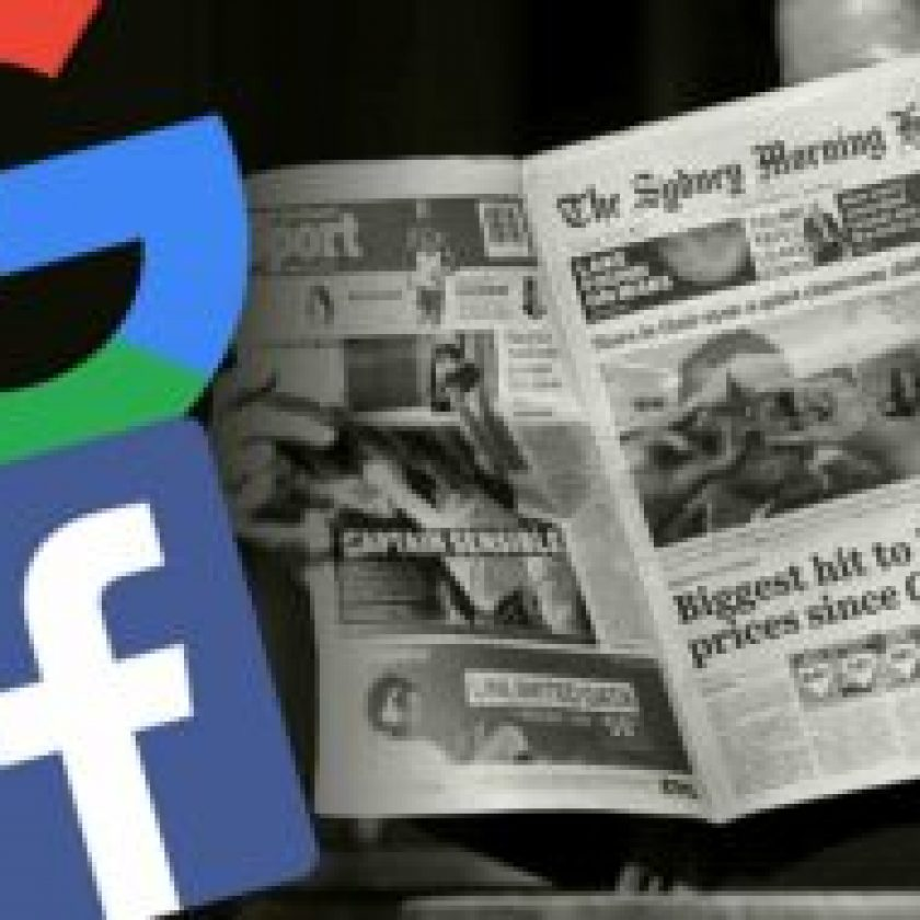 Why Facebook block Aus News