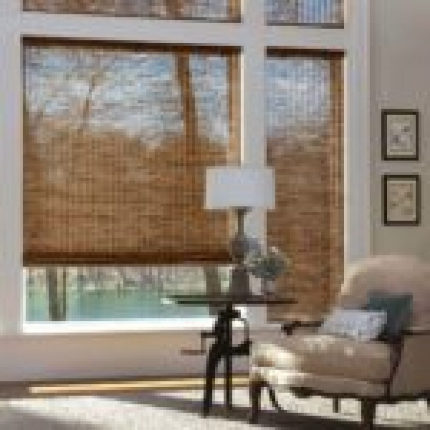 Blinds & Window Shades Design