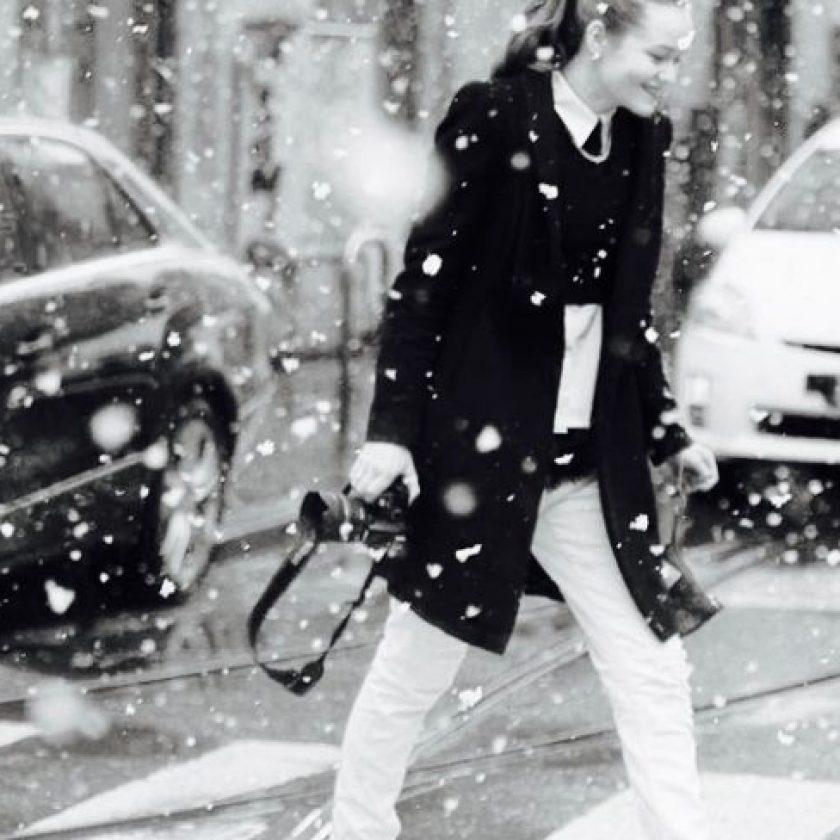 Top Winter Season Staples