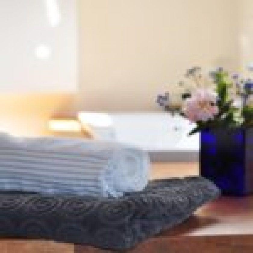 bathroom meditation