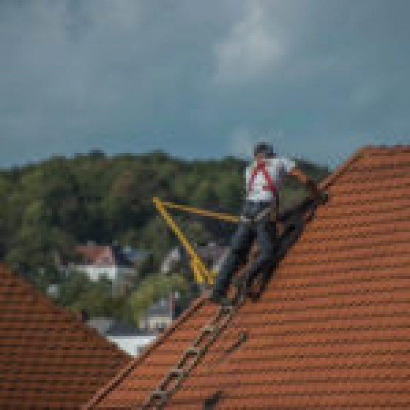 best roofing jobs