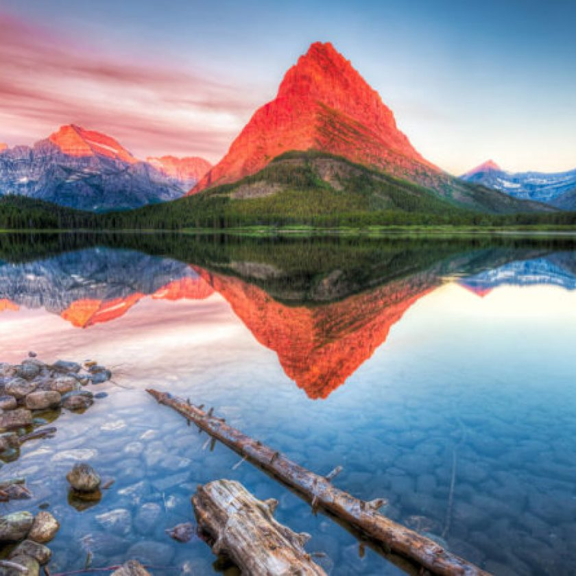 best summer vacation spots in the us