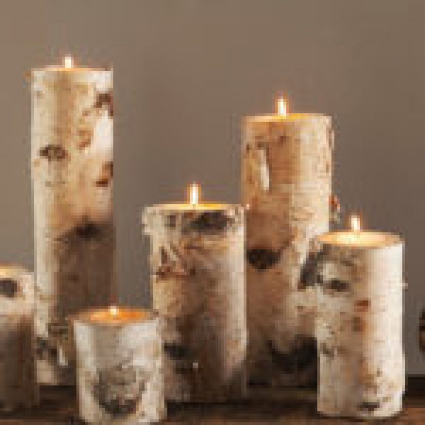 Candle Holders & Centerpieces Design