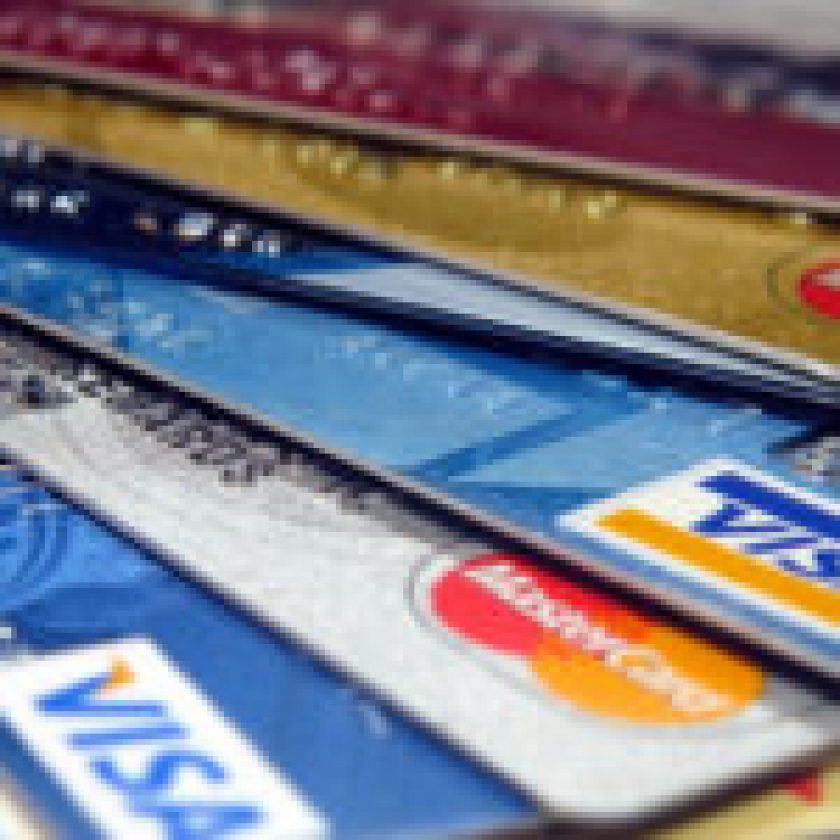 range of card