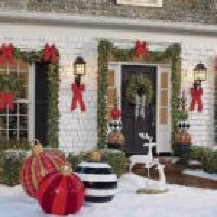 Christmas Decoration for Home