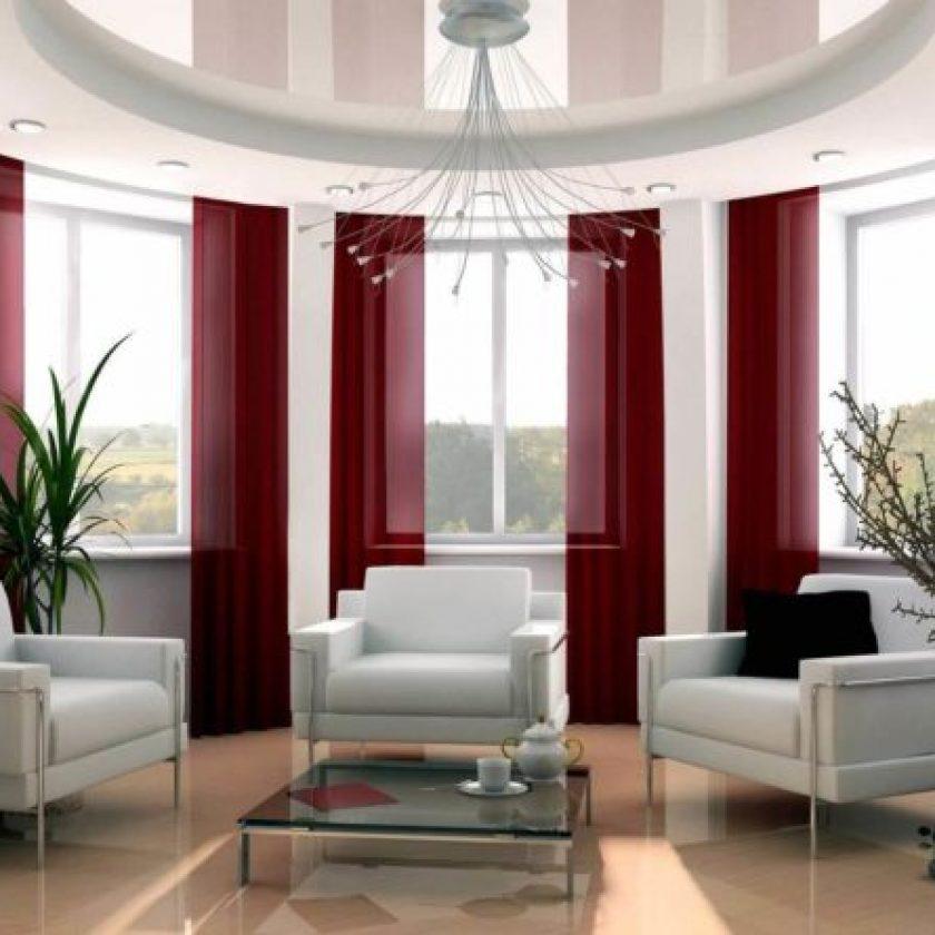 curtains and drape ideas