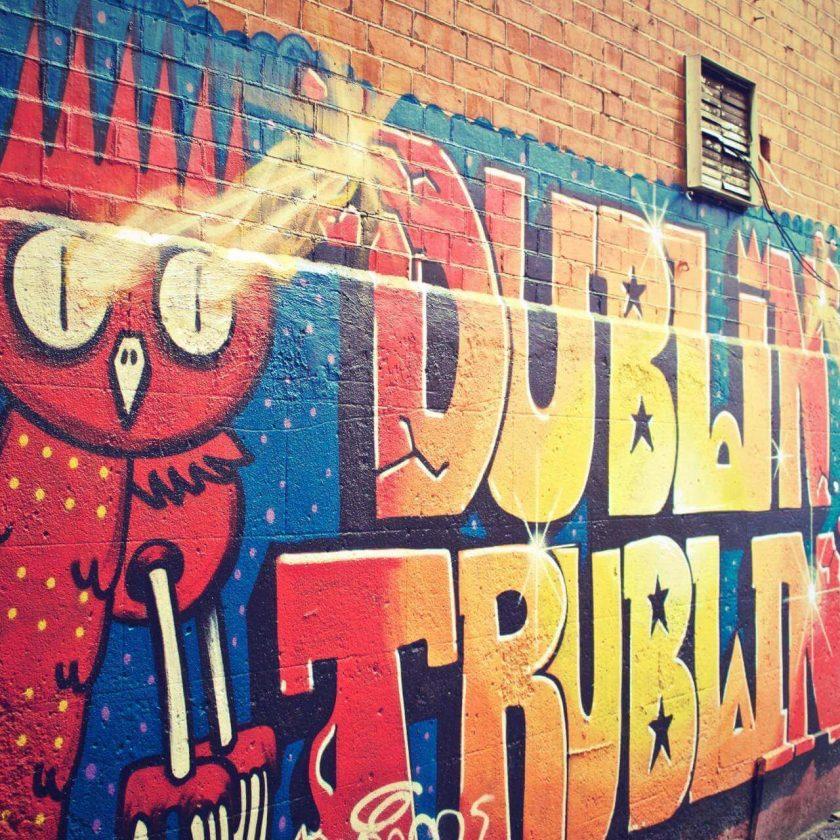 dublin weekend travel