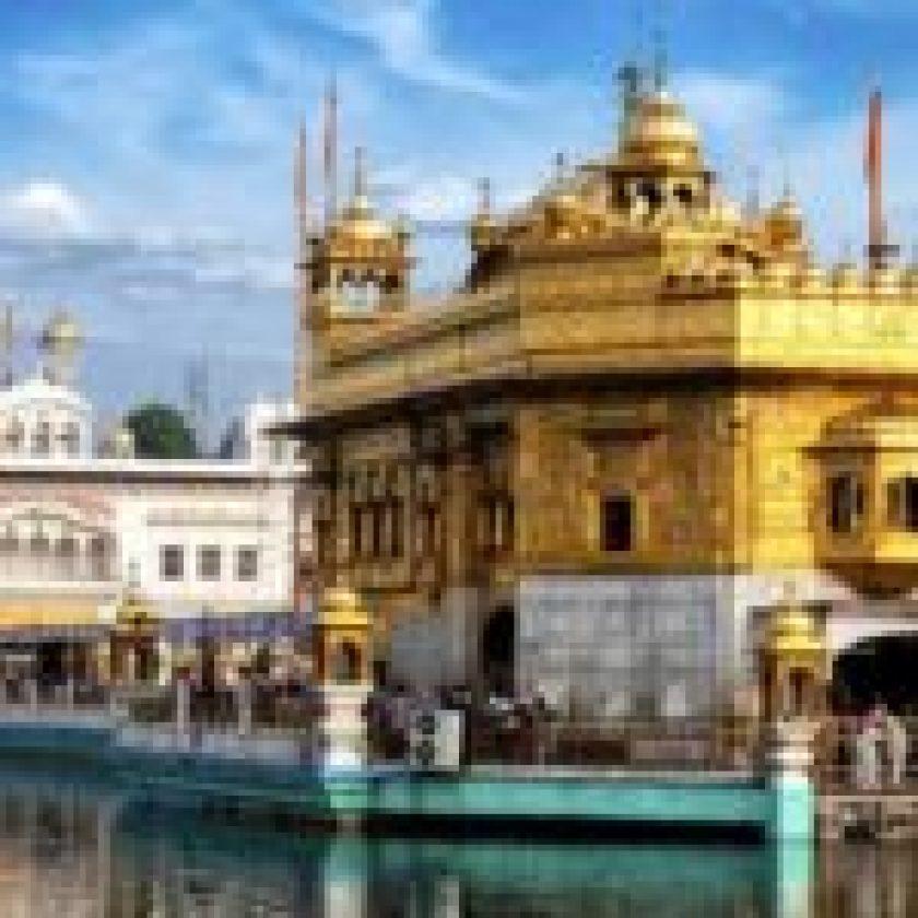 golden temple images