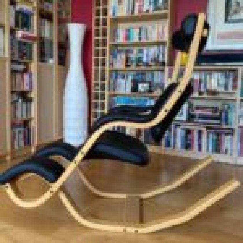gravity balance chair