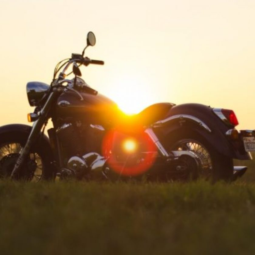 how much is your motorcycle worth you?