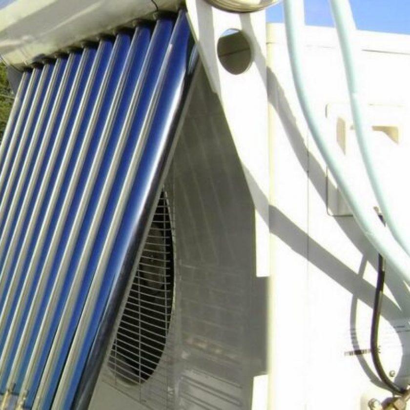 hybrid solar ac2