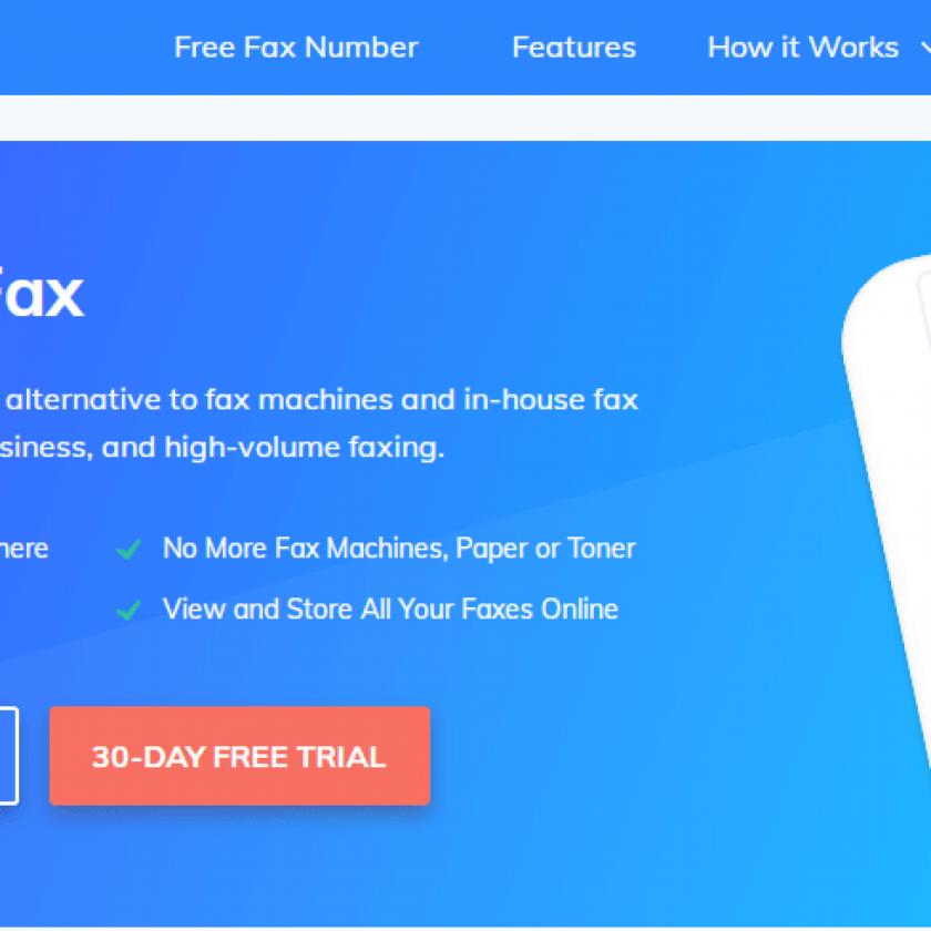 Coco Fax Service