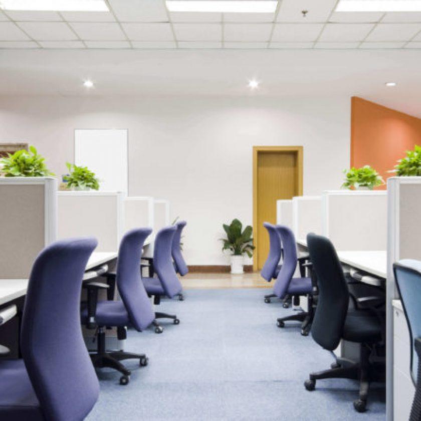 led-office-lighting