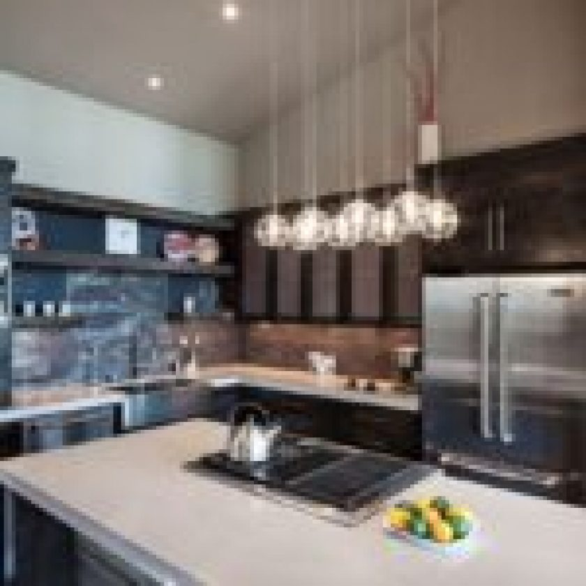 lighting ideas in home