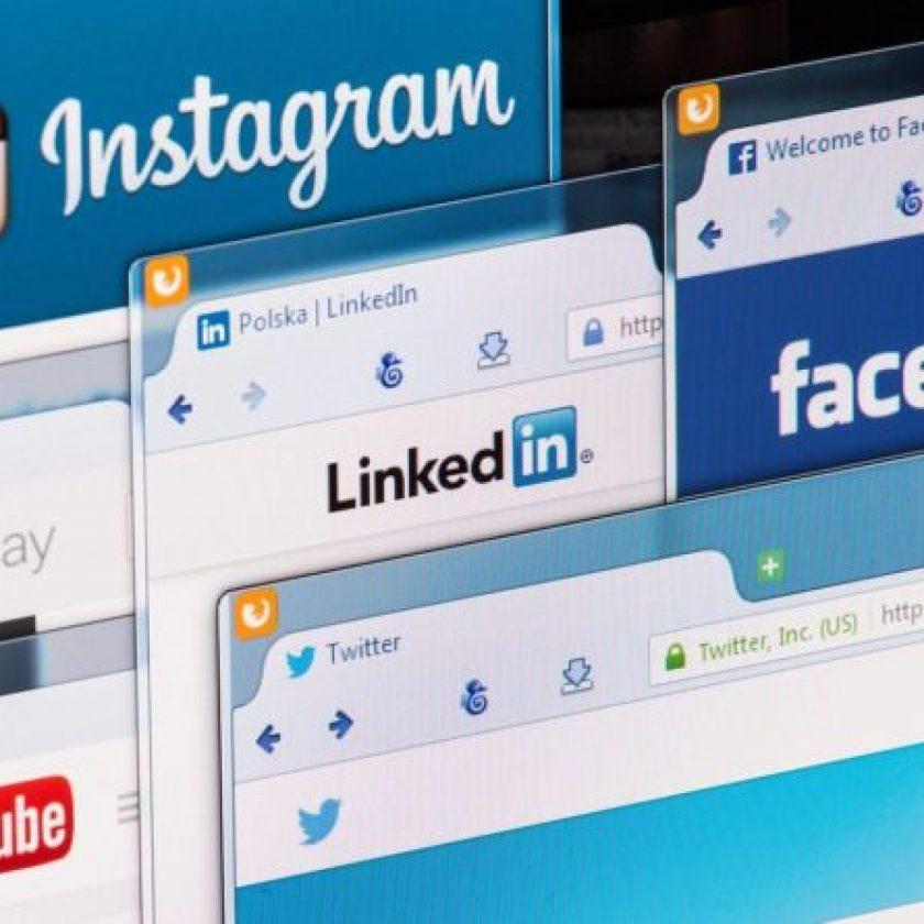Website To Social Media