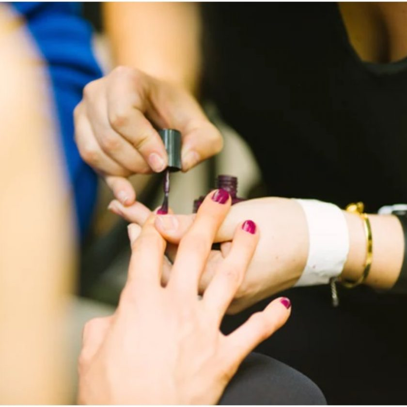 Tips to Heal Damaged Nails