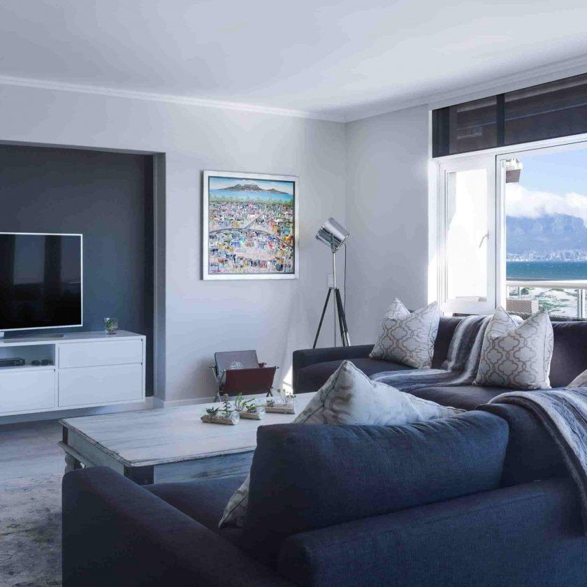 peacefull interior feature image