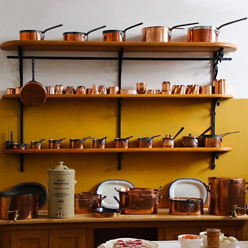 Cookware Essentials