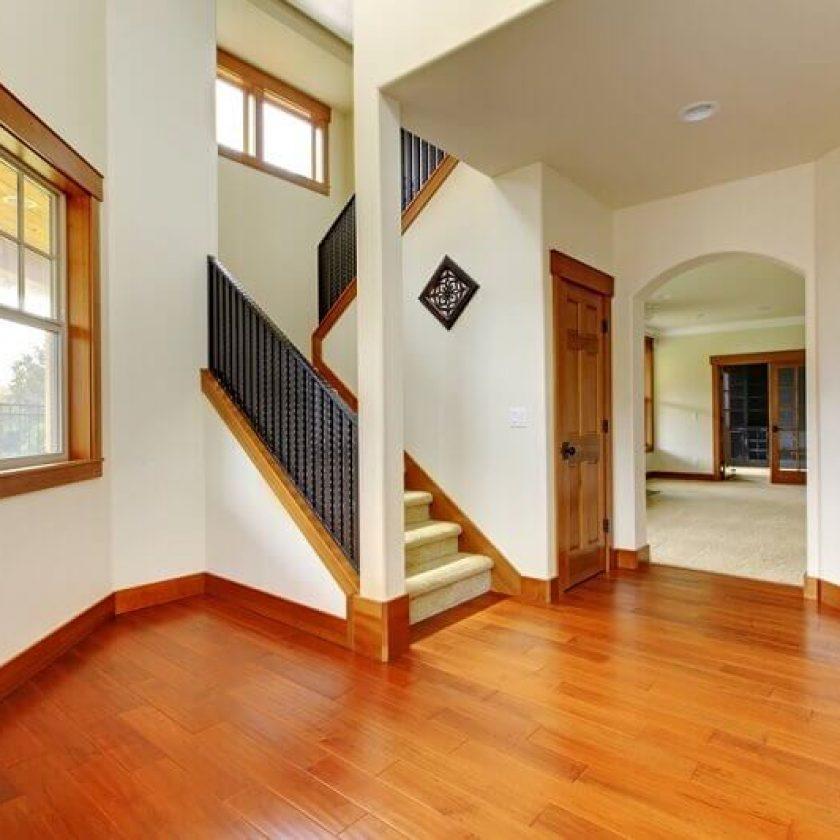 timber flooring