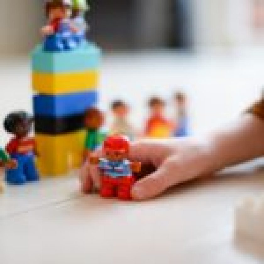 toys for your children's growth