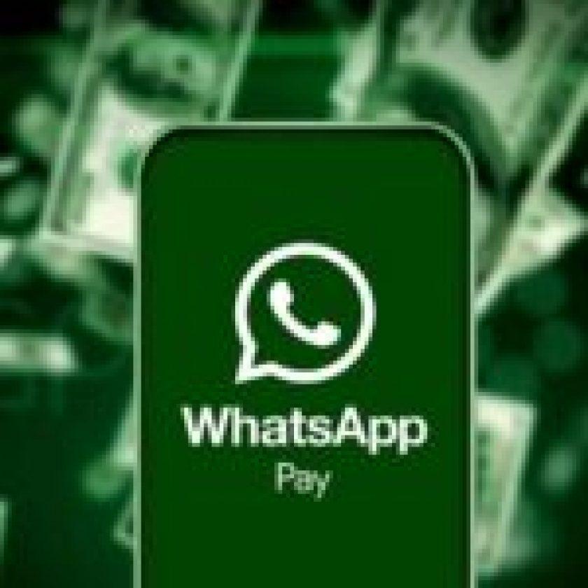 watsapp pay